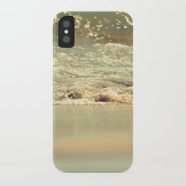 When I was a fish.... iPhone Case