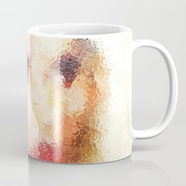Impressions of Eva Coffee Mug