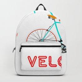 Velover Girl Backpack
