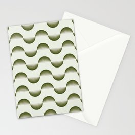 Lau Pattern VII Stationery Cards