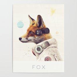 Star Team - Fox Poster
