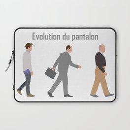 Évolution Laptop Sleeve