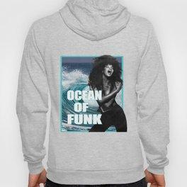 OCEAN OF FUNK Hoody