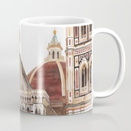 Florence Cathedral, Italy Coffee Mug