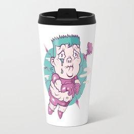 Welp... Ya Blew it (alternate 3) Travel Mug