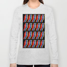 SMOOTH CRIMINAL Long Sleeve T-shirt