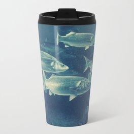 Fish 2 Travel Mug