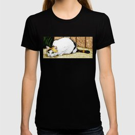 Calico Cat T-shirt
