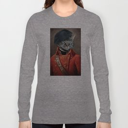 General Leonard J.Katz Long Sleeve T-shirt