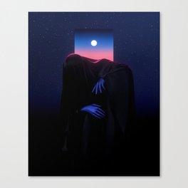 Trust II Canvas Print