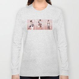 tenten Long Sleeve T-shirt