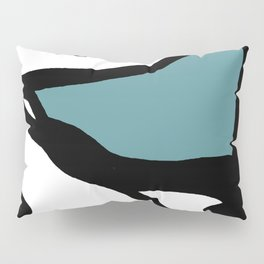 Abstract Painting Design - 1 Pillow Sham