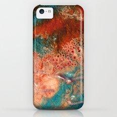 Barcelona Texture #1 iPhone 5c Slim Case