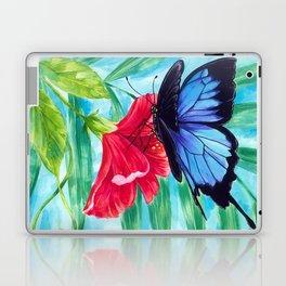 Ulysses Butterfly Laptop & iPad Skin