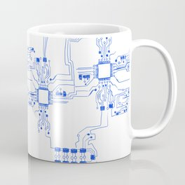 chip Coffee Mug