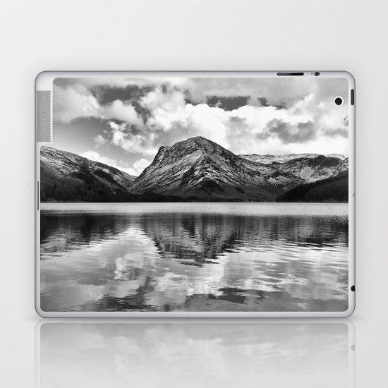 Mereside Laptop & iPad Skin