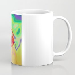 Psychic-delics Coffee Mug