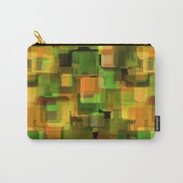 Creative graphic pattern. Carry-All Pouch