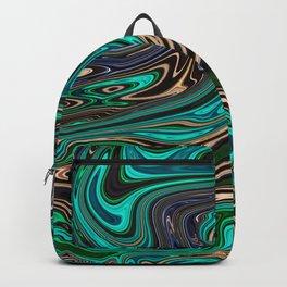 Gorgeous Marble Style - Paradise Backpack