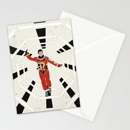 Two Thousand & One Stationery Cards