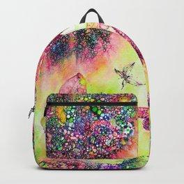 BUTTERFLIES BALL Backpack