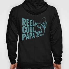 Reel cool Papa Hoody