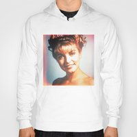"laura palmer Hoodies featuring Twin Peaks ""Laura Palmer"" by Spyck"