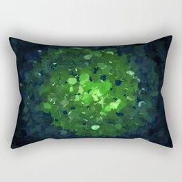 astract galaxy Rectangular Pillow
