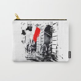 Warsaw Uprising, Poland - 1944 Carry-All Pouch
