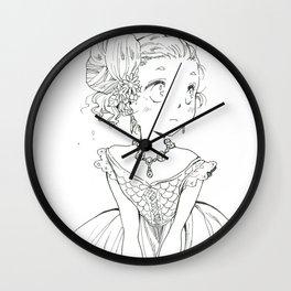 odango Wall Clock