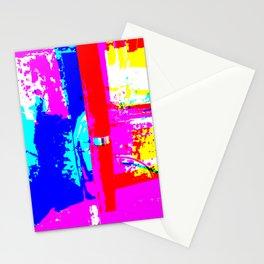 Pink Kazoo Stationery Cards