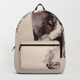 BERNIE SANDERS Backpack