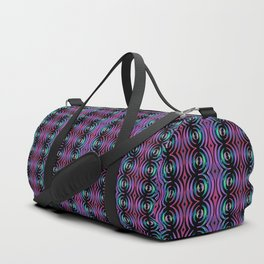 Colorandblack serie 202 Duffle Bag
