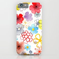 Summergarden Slim Case iPhone 6