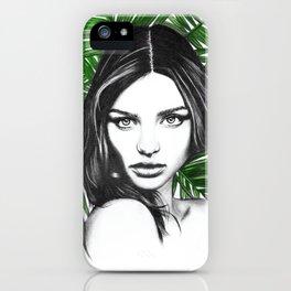 Kerr. iPhone Case