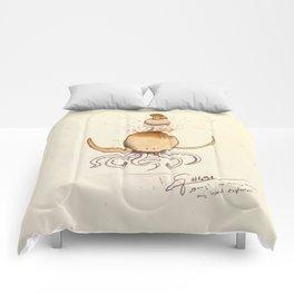 #coffeemonsters 491 Comforters