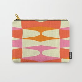 Zaha Sixties Carry-All Pouch