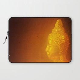Buddha from Thailand  Laptop Sleeve