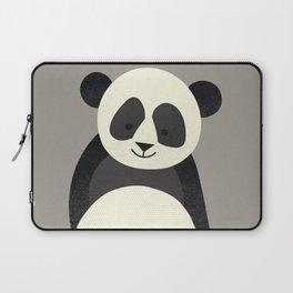 Whimsy Giant Panda Laptop Sleeve