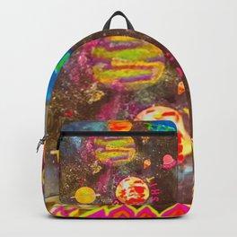 Space trip Backpack
