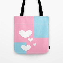 Sweet Love Tote Bag