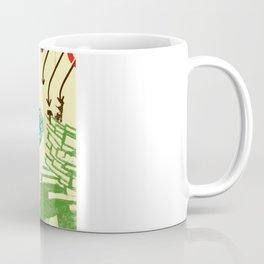 Chair Coffee Mug