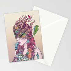 Before All Things Stationery Cards