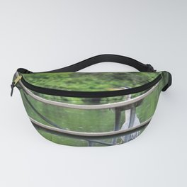 Ready For Takeout  Fanny Pack