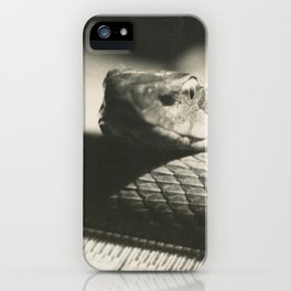 Film Rattlesnake iPhone Case
