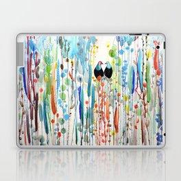 belle histoire Laptop & iPad Skin