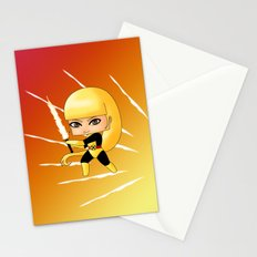 Chibi Magik Stationery Cards