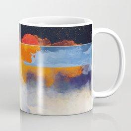 Dusk Reflection Coffee Mug