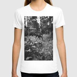 Test-Foto 24 // Joni und Wolfi T-shirt