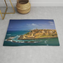 Fortress Rug